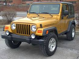 2000 jeep wrangler specs 2000 jeep wrangler specs and photots rage garage