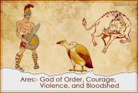 go through this massive list of greek gods and goddesses