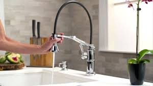 Brizo Solna Kitchen Faucet by Brizo Kitchen Faucets Offer Kitchen Faucets Products With Various