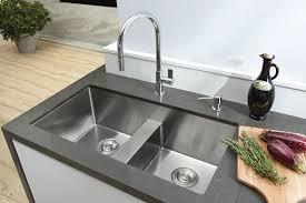 Kitchen Sinks Bosco - Kitchen sink titanium