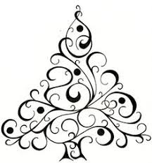 celtic tree embroidery idea for bruges lace