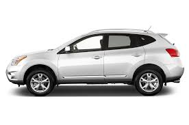 nissan rogue intelligent key revamped rogue nissan updates rogue for 2011 model year