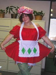Strawberry Shortcake Halloween Costume November 2005 Love Colors Friends Blog