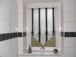 gardinen für badezimmer gardinen mit sen adoveweb hwsc badezimmer rollos ausgezeichnete