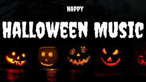 happy halloween music d kids adults scary theme party