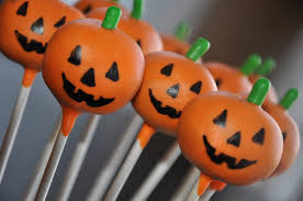 Halloween Pumpkin Cake Ideas Halloween Pop Cakes Ideas The Party Ville U2013 Party Planner