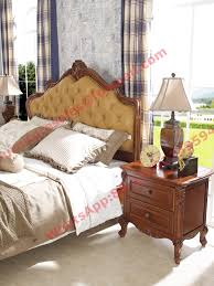 design in england country style wooden bedroom furniture sets