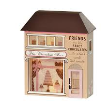 house gift friends are like fancy chocolates light up house gift all about