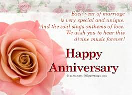 wedding quotes anniversary anniversary messages for friends 365greetings