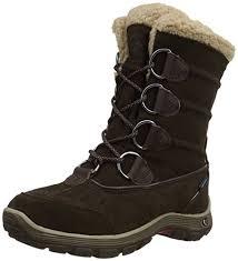 womens boots amazon uk karrimor womens cordova weathertite boots amazon co