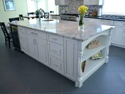 custom built kitchen island excellent how much does a custom kitchen island cost how much does