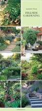 backyard slope landscaping ideas top 25 best landscaping a hill ideas on pinterest sloped yard