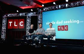 Seeking Cast Meet The Dads Of Single Seeking On Tlc