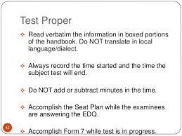reading comprehension test ncae 2013 ncae test admin guidelines dr fernandez