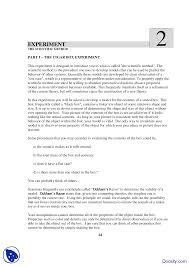 scientific method introductory chemistry lab manual