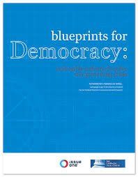 we can rebuild american democracy blueprints for democracy shows how