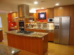 range in kitchen island ash wood light grey yardley door kitchen island with range