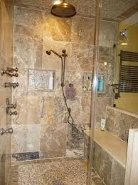bathroom tiled showers ideas rustic bathroom showers rustic bathroom with slate shower best 25