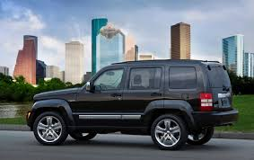 jeep grand cherokee liberty get premium editions road reality