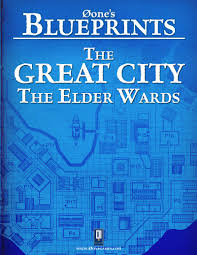 0one u0027s blueprints the great city the elder wards 0one games