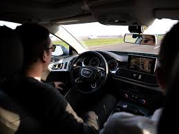 global markets futures slide spooked i rode 500 miles in a self driving car and saw the future it u0027s