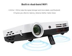 wowoto h8 projector 355 99 online shopping gearbest com