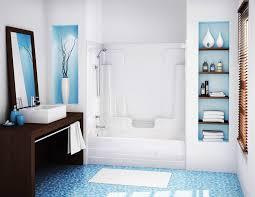 bath shower combo lowes home depot corner shower prefab shower