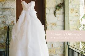 wedding dress donation wedding dress donation options preowned wedding dresses