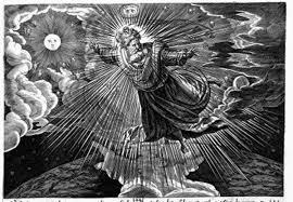 The Creator God Of Light Cosmogenesis 4 The Creator By Jean Pierre Luminet