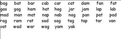 how to teach cvc words to young kids hubpages