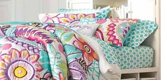 Pb Teen Duvet Dorm Room Ideas For Girls