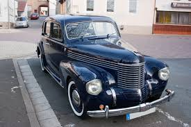 opel kapitan 1939 opel kapitan 48 opel pinterest cars zoom zoom and british car