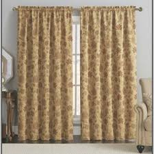 Target Curtains Rods Bay Window Curtain Rods Target Curtain Home Decorating Ideas