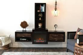 bookcase electric fireplace bookcase pictures electric fireplace