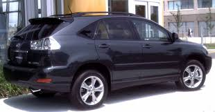 lexus rx400h for sale new zealand lexus rx 400h pictures posters news and videos on your pursuit