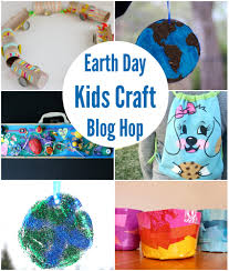 simple earth suncatcher earth day craft no time for flash cards