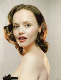 contempy feminine contempt photo christina ricci pinterest