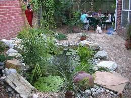 small raised pond ideas landscaping gardening ideas
