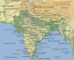 map of nepal and india india extends helping to nepal inserbia today
