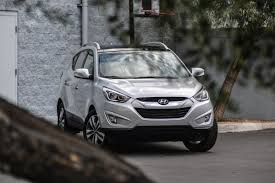 hyundai tucson 2014 first drive 2014 hyundai tucson limited six speed blog