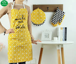 Womens Aprons Popular Cleaning Women Buy Cheap Cleaning Women Lots From China