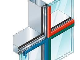 Panel Curtain System Curtain Wall Gasket Memsaheb Net