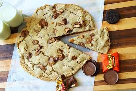 giant cookie recipe food apparel