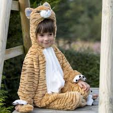 cat costume for toddlers children u0027s tabby cat dress up costume by time to dress up