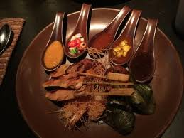 cuisine renaissance best dining in phuket inside renaissance hotel pictures