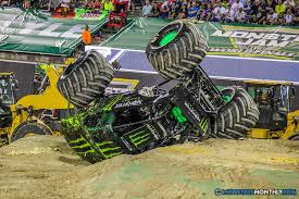 monster jam finals vii freestyle gallery