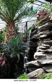 artificial waterfall rocks garden stock photos u0026 artificial