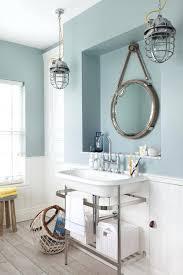 nautical bathroom mirrors nod to nautical bathroom nautical mirror bathroom nautical style bathrooms large nautical