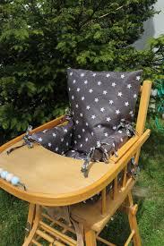 siege pour chaise haute coussin chaise haute combelle unique coussin chaise haute