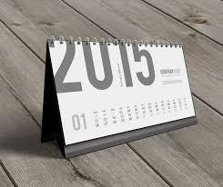 desk calendar 2015 kb20 w7 template custom desk calendars